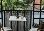 Location vacances Hoorn - Agapanthus bed and breakfast-1