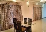 Location vacances  Pakistan - Elegance Services Guest House-2