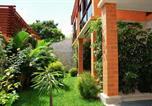 Hôtel Madagascar - Karibu Lodge-3