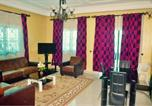Location vacances Douala - Residence &quote;Mj&quote;-1