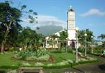 Location vacances Fortuna - Arenal Gaia Zoe Guest House-4