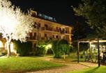Hôtel Lignano Sabbiadoro - Albergo Capanna d'Oro-1