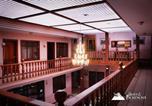 Hôtel Cuenca - Hostal Pichincha Internacional-1