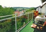 Location vacances Heilbad Heiligenstadt - Ferienwohnung Dommes-1