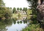Location vacances Pontault-Combault - Résidence Angèle-2