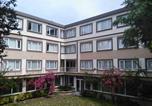 Hôtel Kemer - Kemer Apart Uda a+plus-2