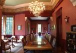 Hôtel Montagnieu - L'Albarande-4