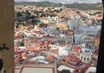 Location vacances Guanajuato - Besame Cafe House-3