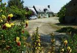 Location vacances Chenillé-Changé - Maison De Vacances - Peuton-4