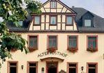 Hôtel Braubach am Rhein - Flair Hotel Alter Posthof-4