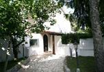 Location vacances San Felice Circeo - La Bouganville-1