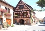 Location vacances Reichsfeld - Gite Ungersberg-4