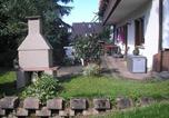 Location vacances Gengenbach - Pension Doris-4
