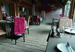Hôtel 5 étoiles Veyrier-du-Lac - Le Savoie-4