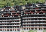 Location vacances Canillo - Apartamentos Gran Sol-1