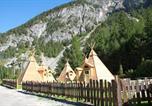 Camping Autriche - Tipi Dorf Gröbming-4