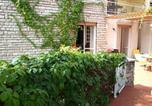 Location vacances Portovenere - Casa Olivo-4