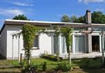 Location vacances Gammelin - Ferienwohnung Serrahn See 7071-4