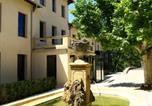 Location vacances Meyreuil - Les Lodges Sainte-Victoire Villas-1