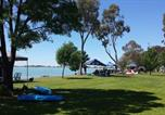 Villages vacances Swan Hill - Pelican Waters-2