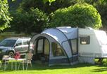 Camping Lac du Bourget - Camping Le Verger Fleuri-1
