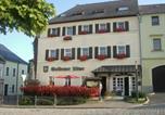 Hôtel Fribourg - Hotel Goldener Löwe-3