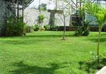 Location vacances Cuernavaca - Casa de Manuel-2