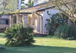 Location vacances Llucmajor - Casa dels Tarrongers-2