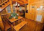 Location vacances Pigeon Forge - Second Nature by Majestic Mountain Vacations-1