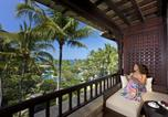 Hôtel Selemadeg - Pan Pacific Nirwana Bali Resort-4