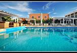Hôtel Λευκάδα - Ianos Hotel