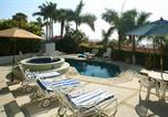 Location vacances Cabo San Lucas - Casa Sun Guadalupe-2