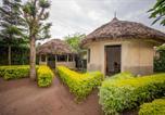 Hôtel Gisenyi - Muhabura Motel-3