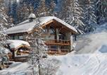 Location vacances Bonneval-sur-Arc - Villa in Val D'Isere Viii-2