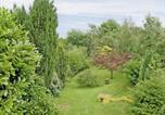 Hôtel Ashbourne - Green Farm Cottage-1