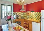 Location vacances Milhac-d'Auberoche - Holiday Home Plazac - 07-3