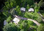 Camping en Bord de rivière Boisseron - Bivouac nature-2