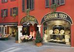 Hôtel Lugano - Hotel Gabbani-1