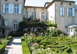 Hôtel Vénès - Maison d'Hôtes La Terrasse de Lautrec-2