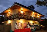 Camping Nairobi - Rapids Camp-2