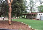 Villages vacances Rowland Flat - Aruma River Resort-4