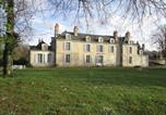 Hôtel La Ferté-Saint-Aubin - Chateau De Boisgibault-3