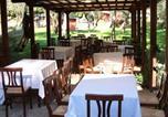 Hôtel Fivizzano - Gli Ulivi-2