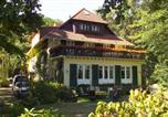 Location vacances Boltenhagen - Haus Hubertus-1