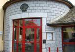 Hôtel La Panouse - Hôtel Restaurant Prunières-2