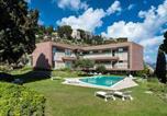 Location vacances Taormina - Apartment Bella 2-1