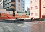 Location vacances Arucas - Apartment Las Palmas de Gran Canaria-2