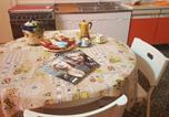 Location vacances Lucera - Appartamento Centralissimo Infante-1