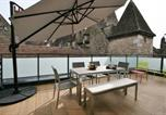 Location vacances Beaune - La Terrasse des Climats-La Veranda-4