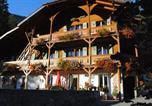 Hôtel Ollon - La Tsalounâ-4